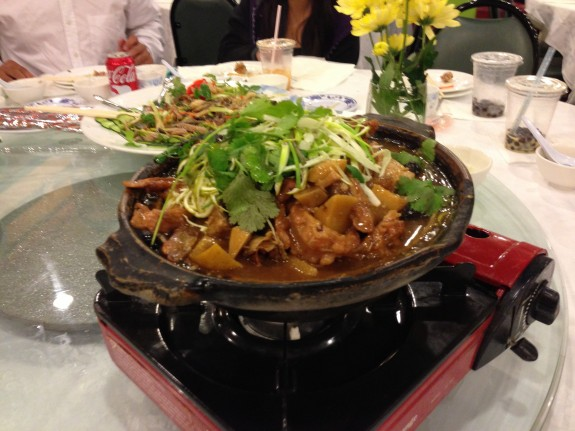 He Hop Chinese Food Menu