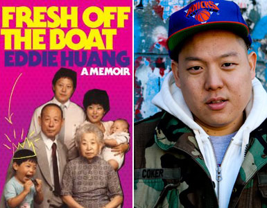 Eddie Huang talks to Evan Kleiman about his book Fresh Off ...