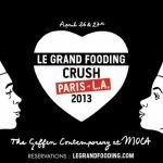 Le Fooding Crush Cover - Horizontal Format
