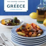 Country Cooking of Greece COV