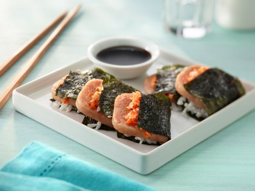 Roy Choi's SPAM MEsubi-Hormel Foods