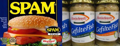 spamfish