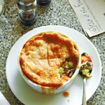 Oyster Pot Pies