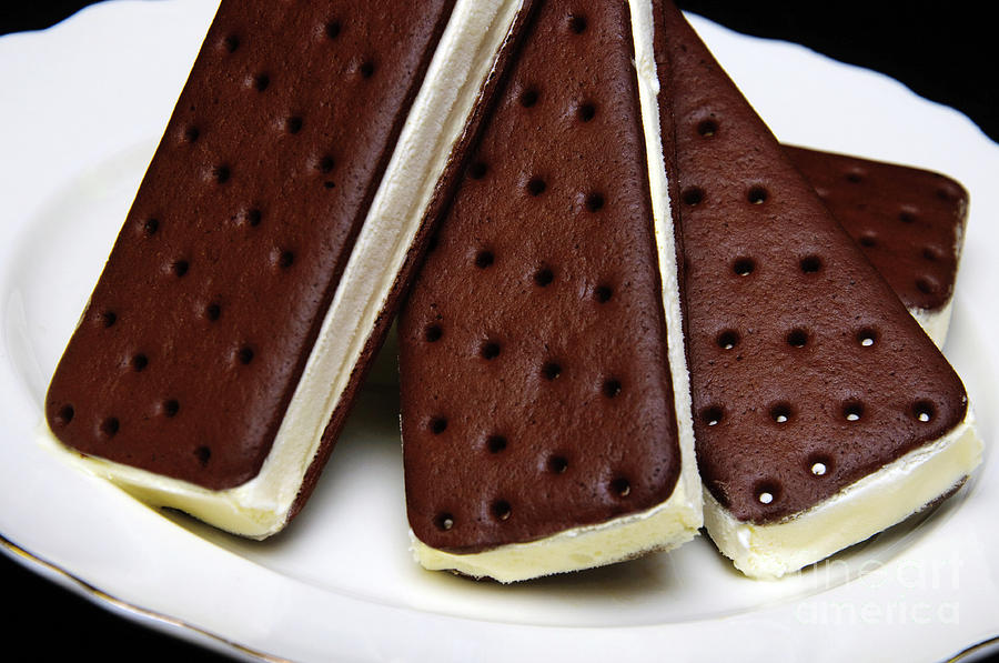 ... first shared this recipe for Ice Cream Sandwiches on June 14, 200 3