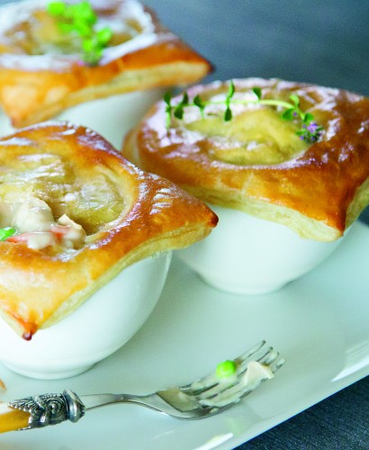Recipe chicken and guinness pot pie kcrw good food chicken piep199 forumfinder Images