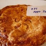 sharon graves winning pie