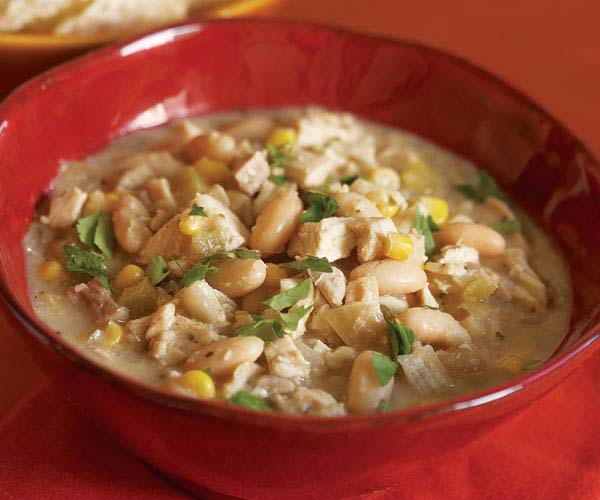 Recipe: Quick Red Chicken Chili | KCRW Good Food
