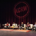 KCRW - Up Close: California Cuisine - What It Is And Why It Matters - Panel Discussion