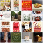 Good Food Cookbook collage