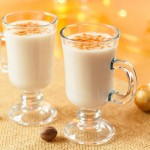 egg nog photo