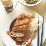 classic tonkatsu