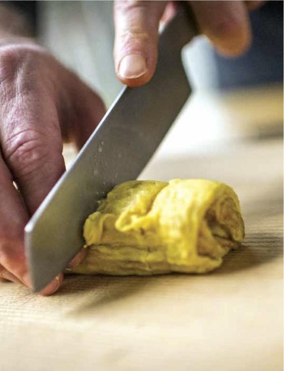 dashi omelet