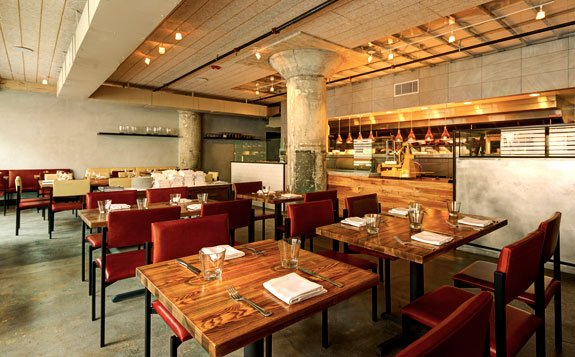 Where Jonathan Gold Thinks You Should Eat This Weekend in