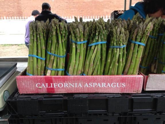 delta asparagus