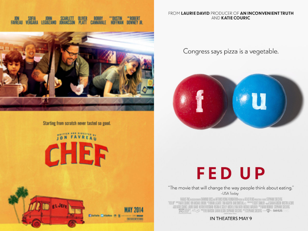 Fed Up Movie Poster 3 of 3  IMP Awards