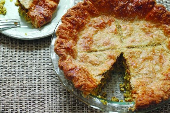 ... spicy avocado morrocan style chicken pie b stilla turntable kitchen