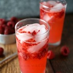 Tom Collins Raspberry