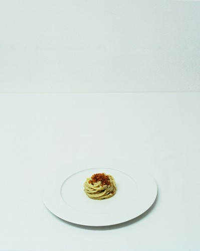 109 Spaghetti Cetarese
