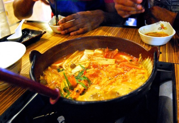 Chanko-nabe, The Recipe for Sumo Success – Good Food