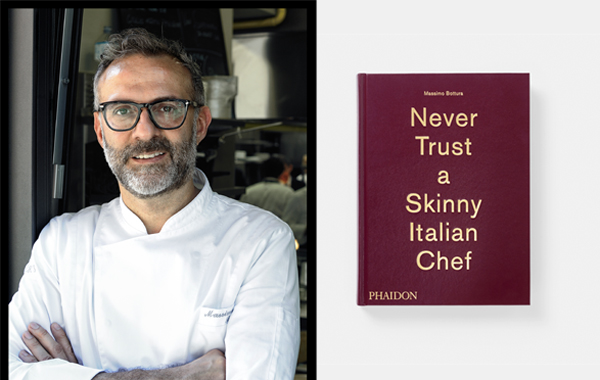 massimo and book copy