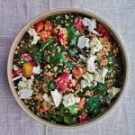 Bulgur Wheat with Roasted Baby Beets (thumbnail)
