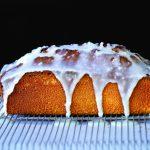 Einkorn - Coconut Pound Cake