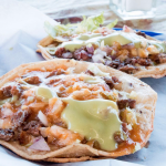 Bill Esparza - Tacos la Carreta