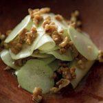 Crunch Salad of Kohlrabi & Toasted Walnuts CMYK