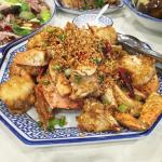 GFOTR - Seafood Palace