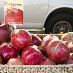 JJ's Lone Daughter Ranch - Pomegranates 1