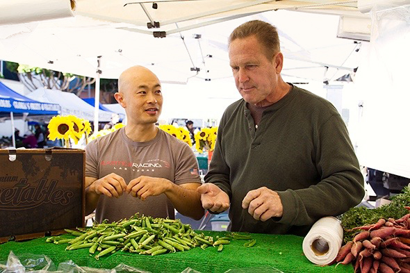 McGrath Peas - Jason Park & Paul Thurston (1)