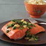 MasteringSauces - Salmon Chinese Scallion Sauce 590