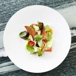 Viviane - Beet & Apple Salad