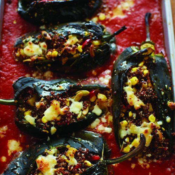 Recipe: Homesick Texan's Chile con Queso – Good Food