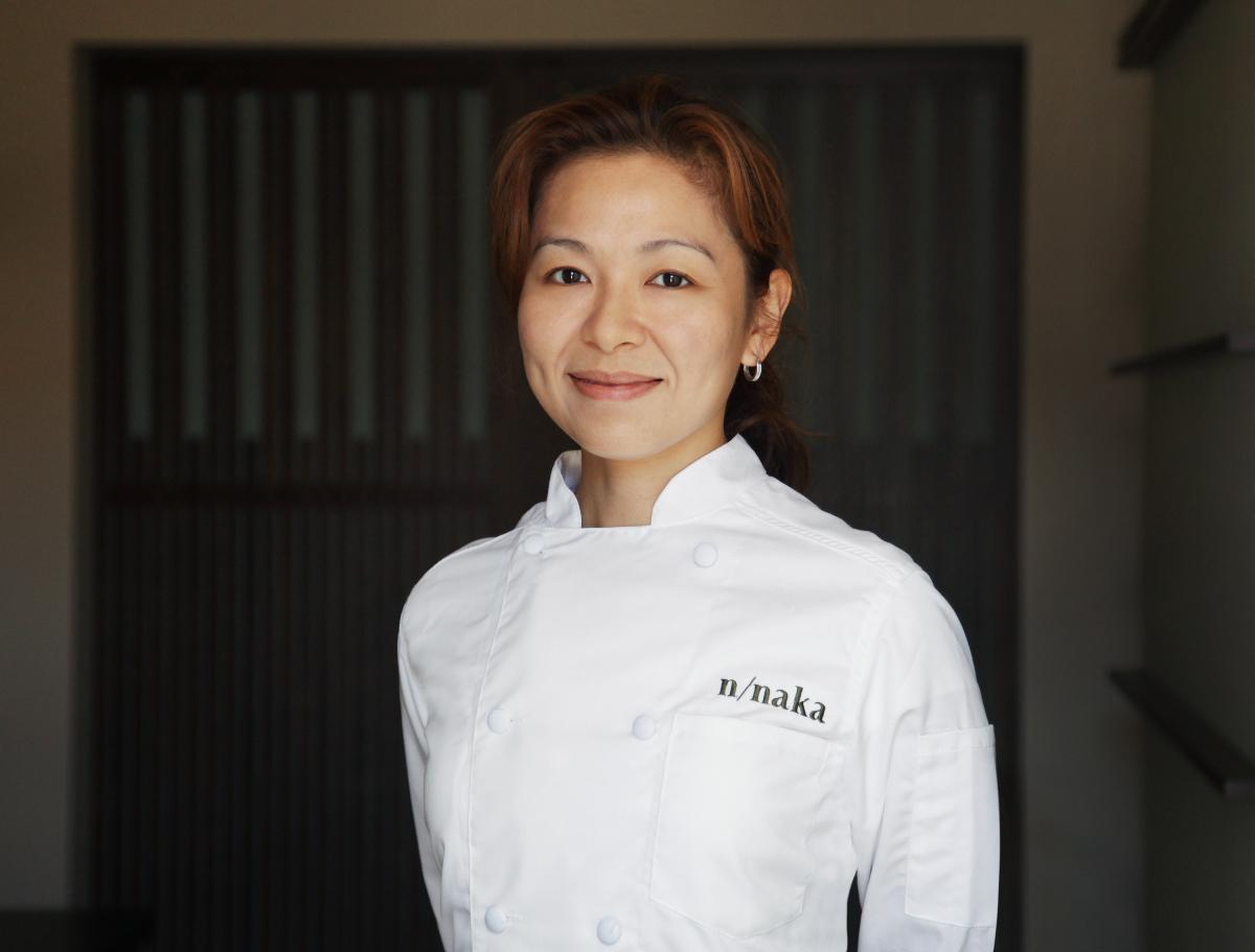 Niki Nakayama headshot