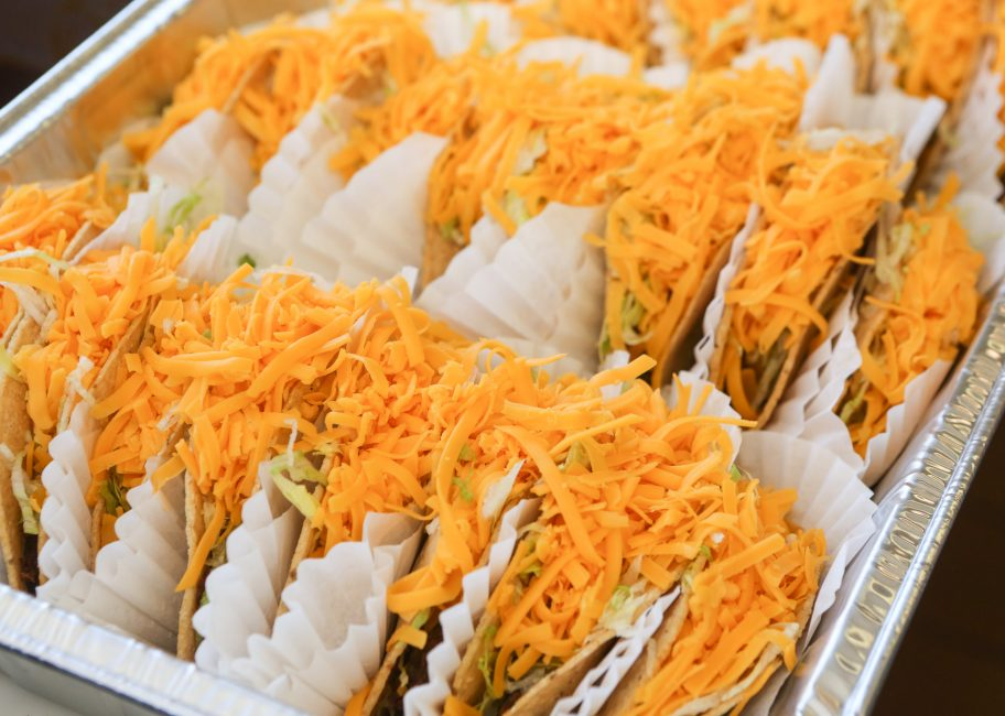 5 places to try 'white boy' tacos in LA