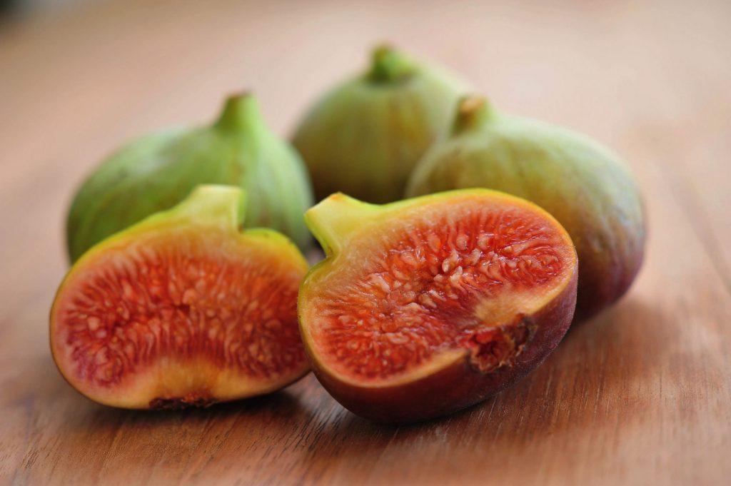 Green Fig Restaurant Week Menu