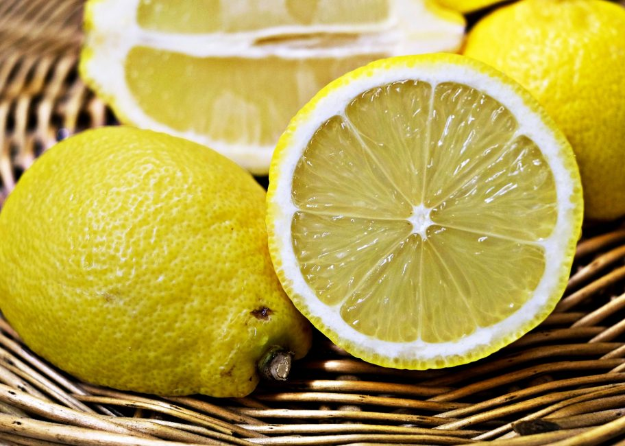 Christine Moore's Lemon meringue pie