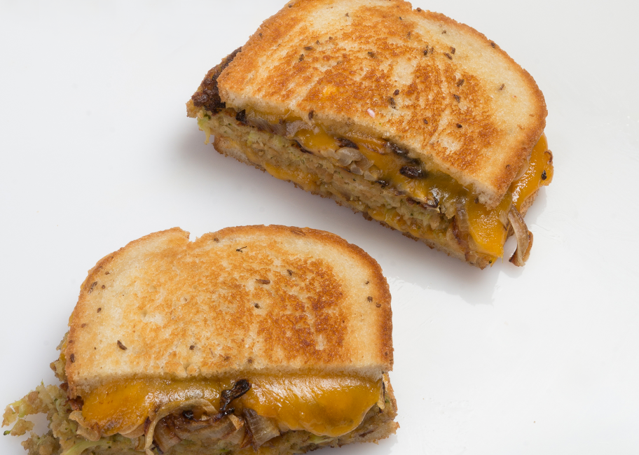 Did someone say, 'Patty Melt'?!