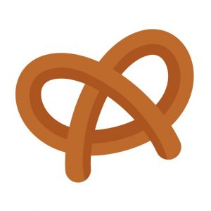 "Maksymilian Dabrowski is petitioning the Unicode Consortium to add a pretzel emoji because it is, ""one of the most timeless and recognizable baked foods on Earth that is somehow sadly lacking in the emoji set."""