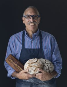 Stanley Portrait for Rye Bread Cookbook 2015