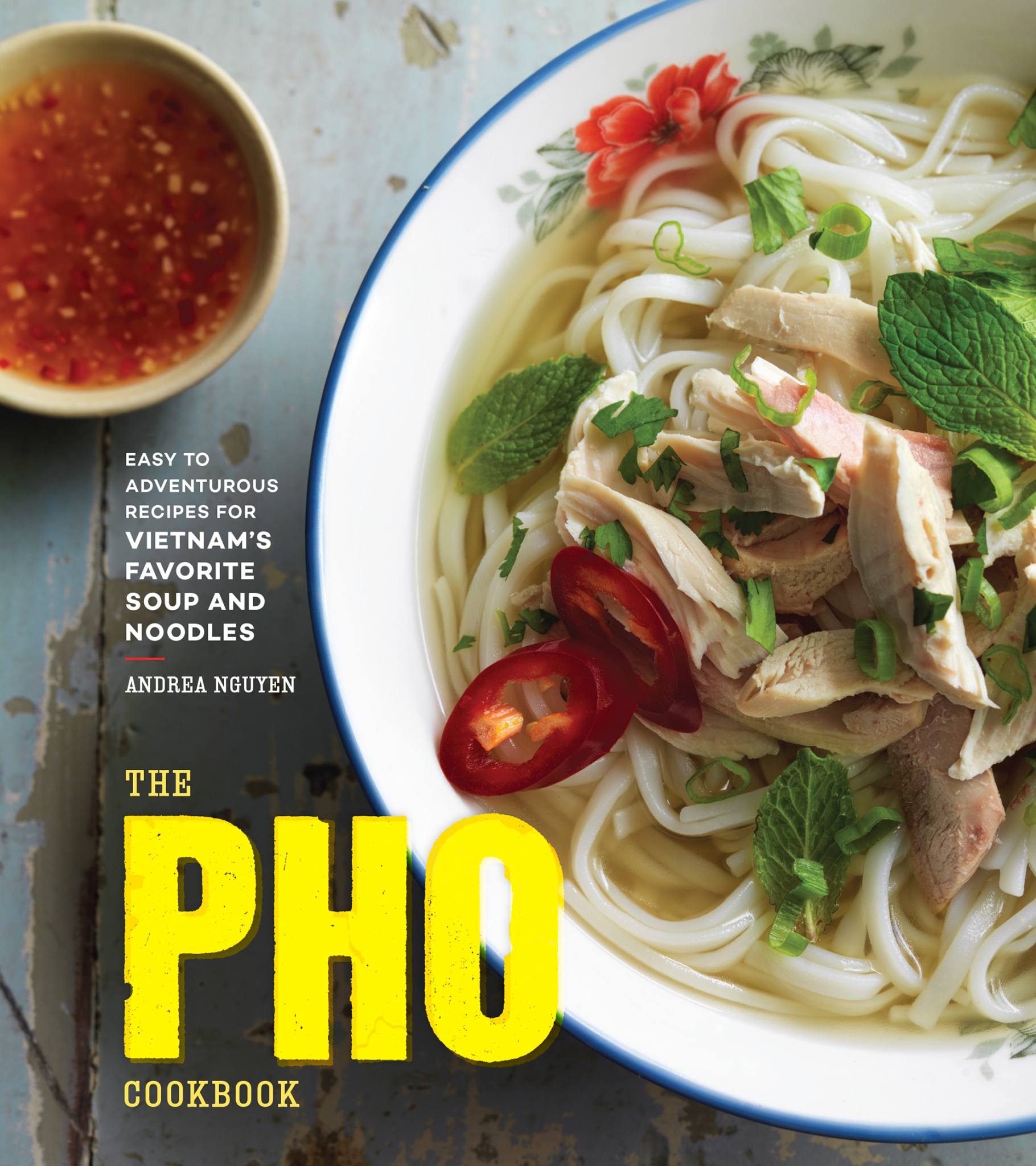 Pho Bac Cafe Menu