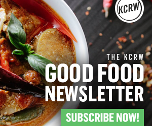 Good Food Newsletter