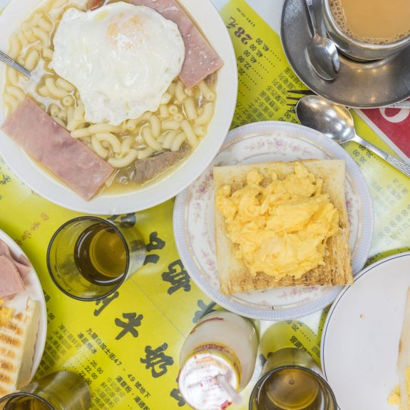 Australia Dairy Company has been serving Western and Hong Kong classics to hungry diners since the 1970s.