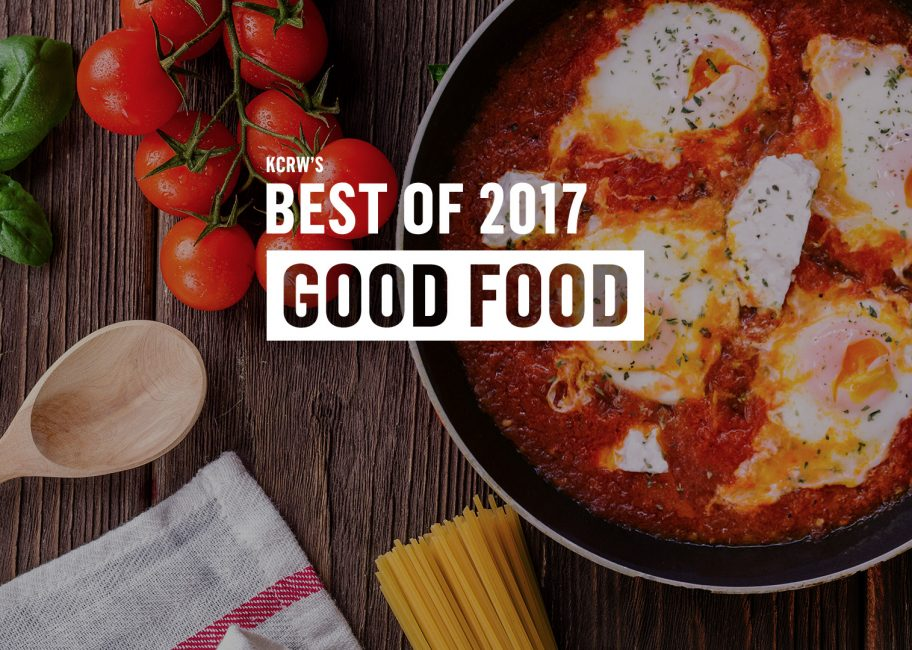Good Food's most memorable meals of 2017