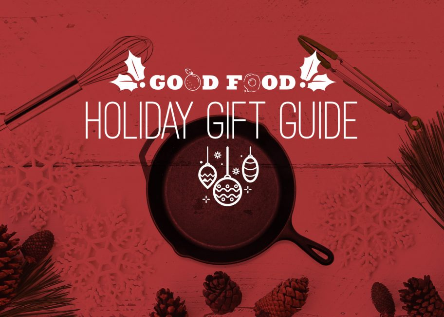 Good Food's Holiday Gift Guide