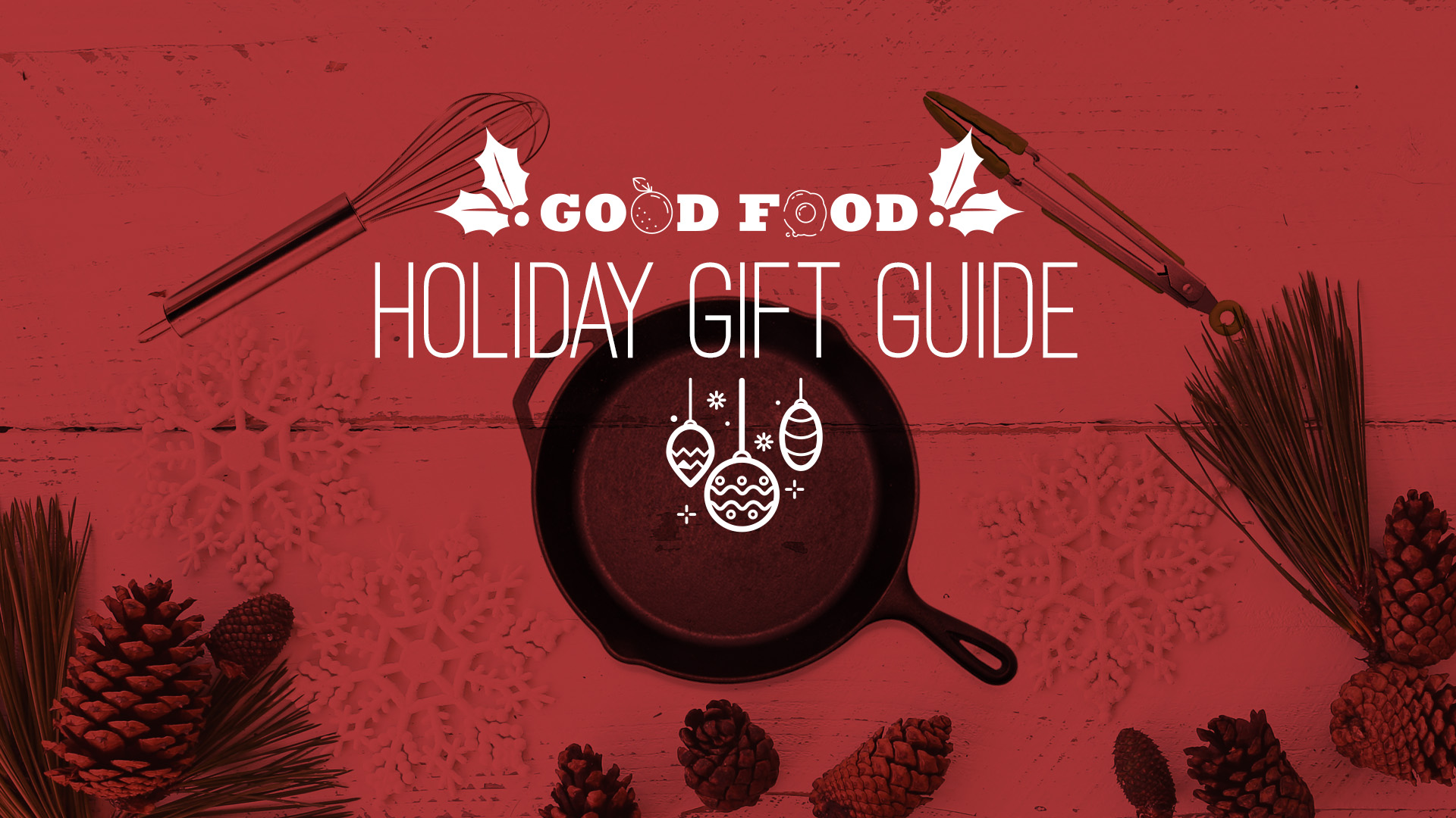 Good food 39 s holiday gift guide kcrw good food for Cuisine good food guide 2017