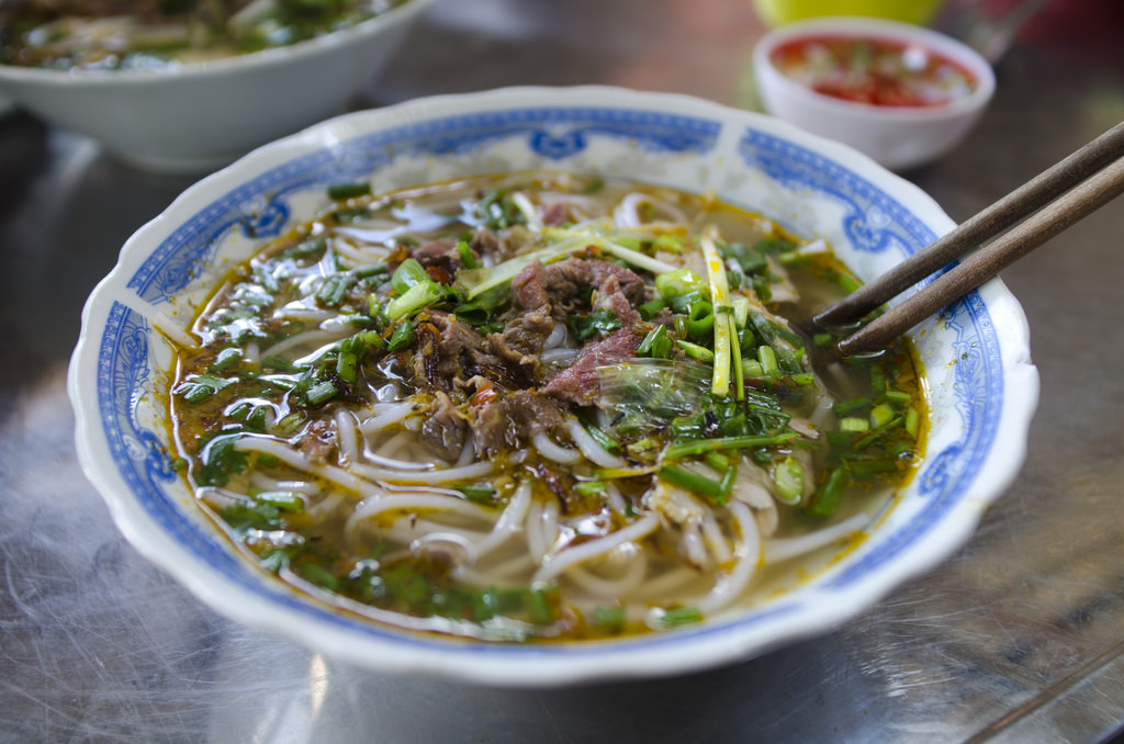 MSG in Pho and what to do about it | KCRW Good Food