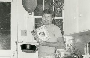 An unforgettable meal celebrating an unforgettable man: Ernest Mickler