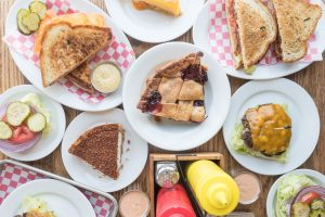 MAPPED: A pie crawl on the East Side
